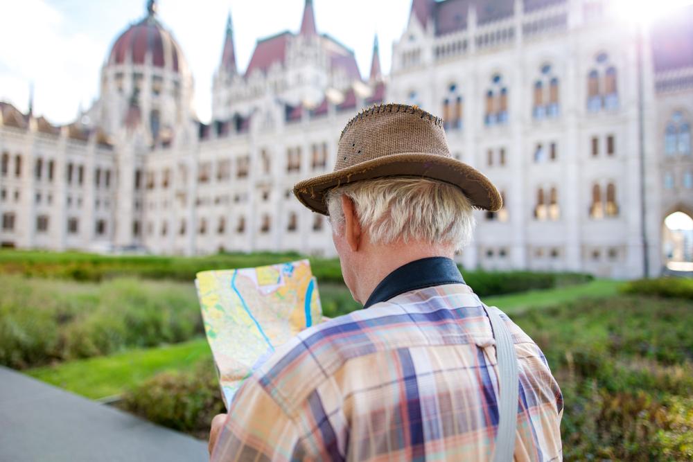 ВНЖ в Венгрии для пенсионеров