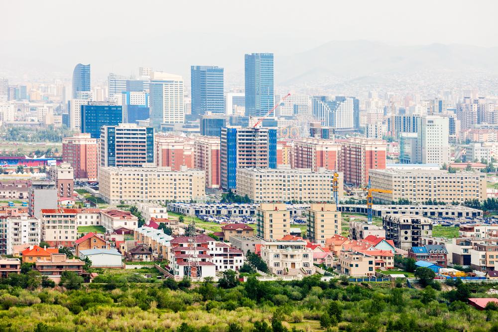 Зарплаты в Монголии