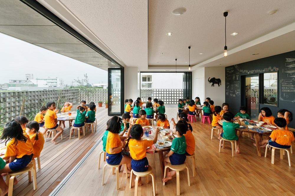 Дошкольное образование в Южной Корее