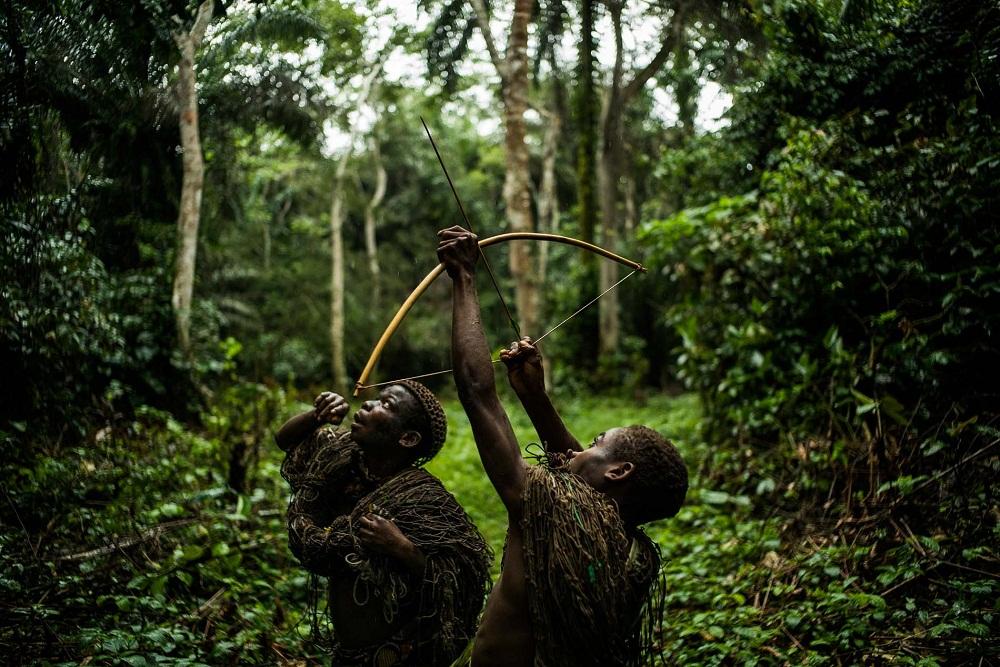 Экономика Демократической Республики Конго