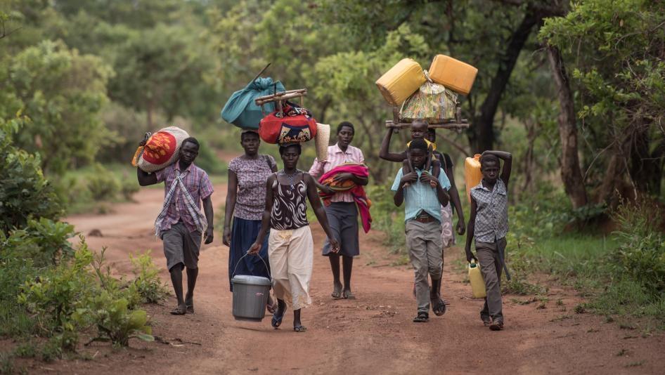 Экономика Южного Судана