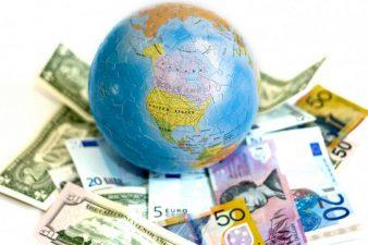 Экономики стран мира