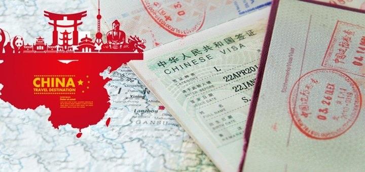 Каким должно быть фото на визу в Китай в 2019 году
