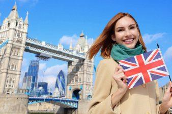 Фотографии на визу в Великобританию