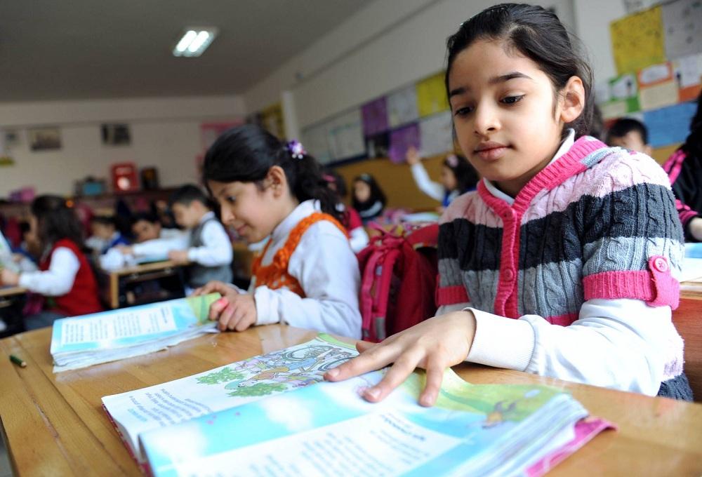 Государственные школы в Турции