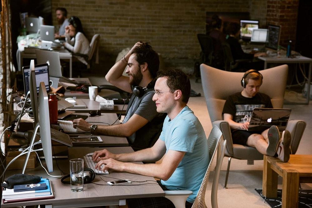 IT-специалисты в Воронеже
