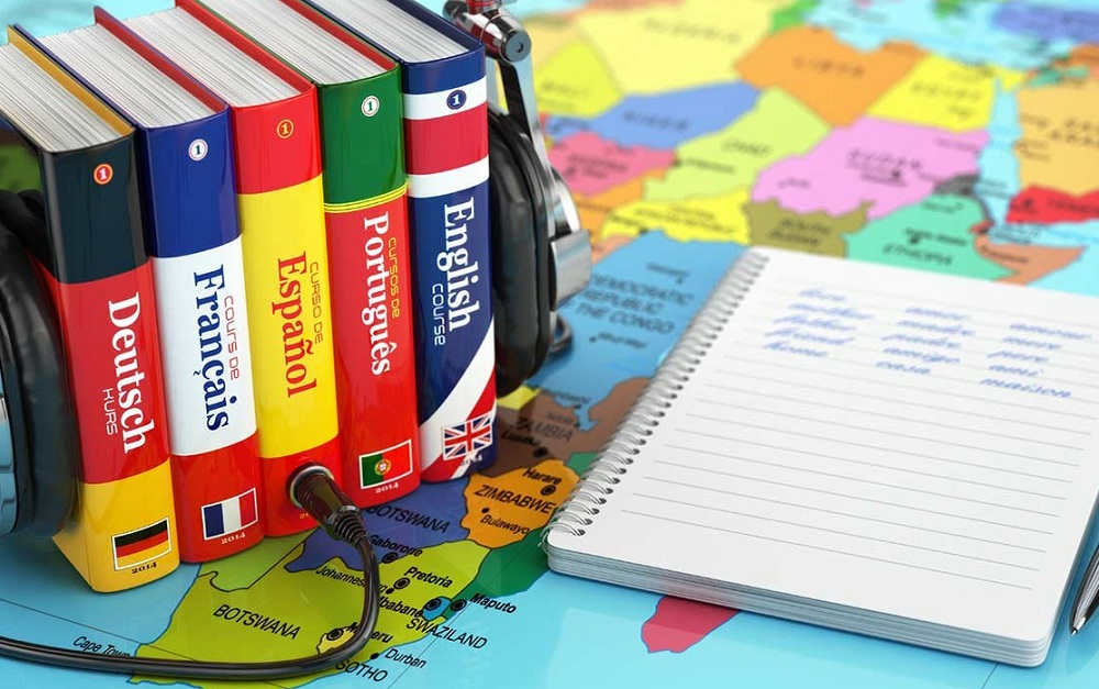 Изучение иностранных языков в Турции