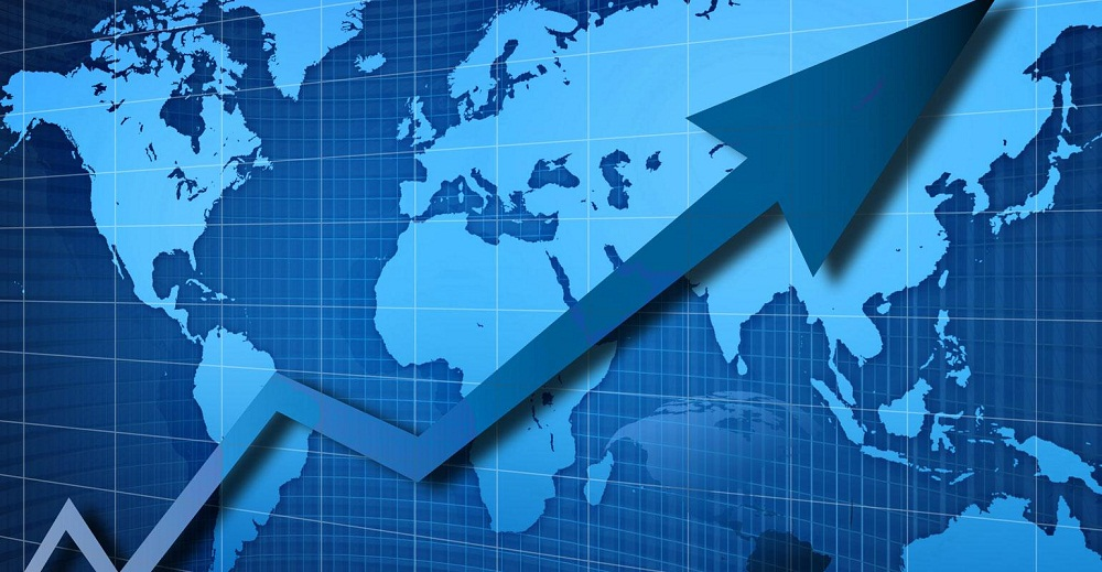 Крупнейшие экономики мира