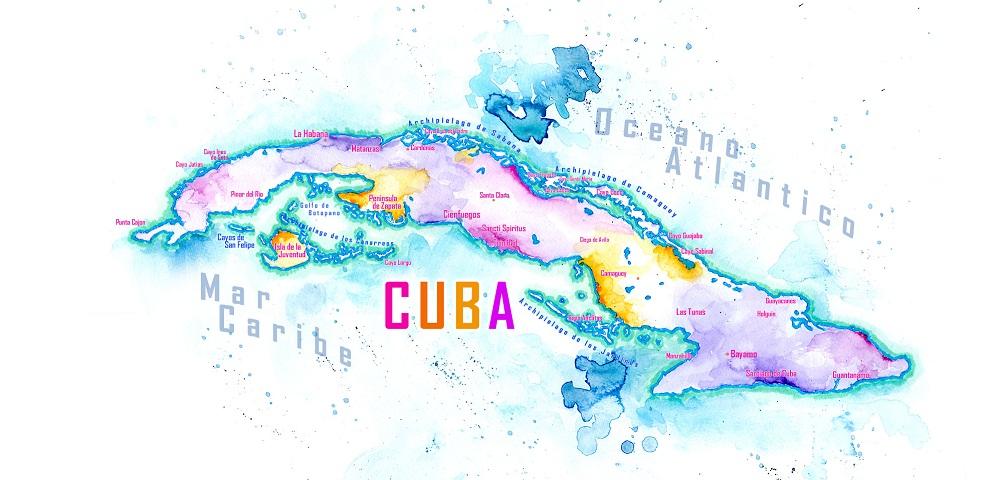 Кубинский остров