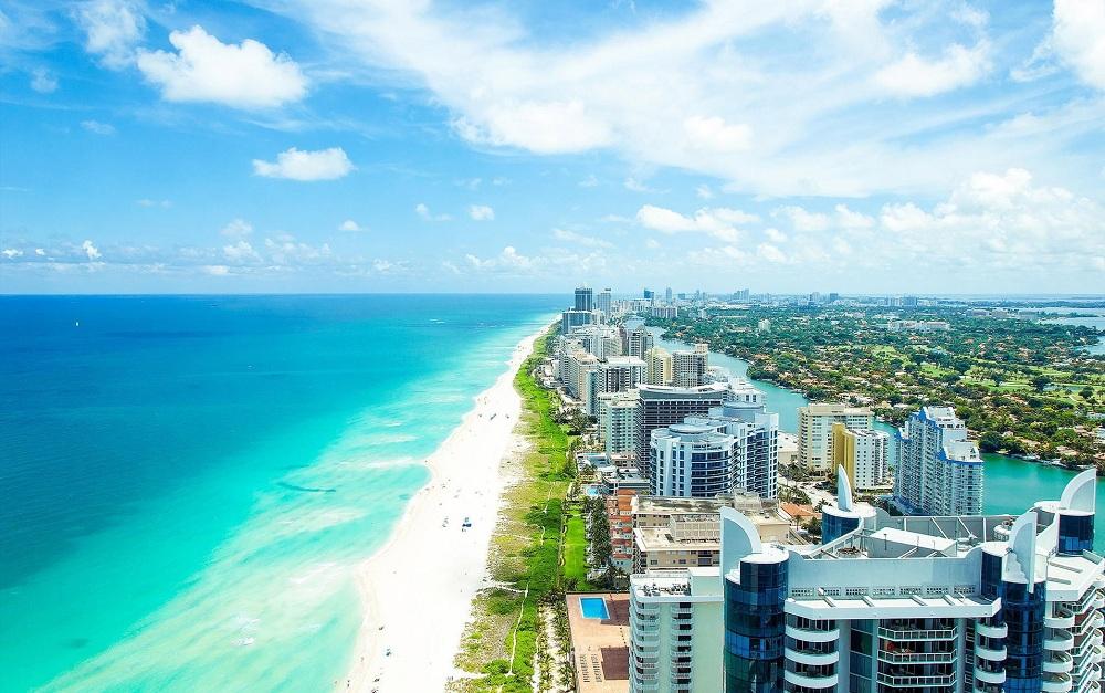 Работа в Майами во Флориде для русских и украинцев в 2019 году