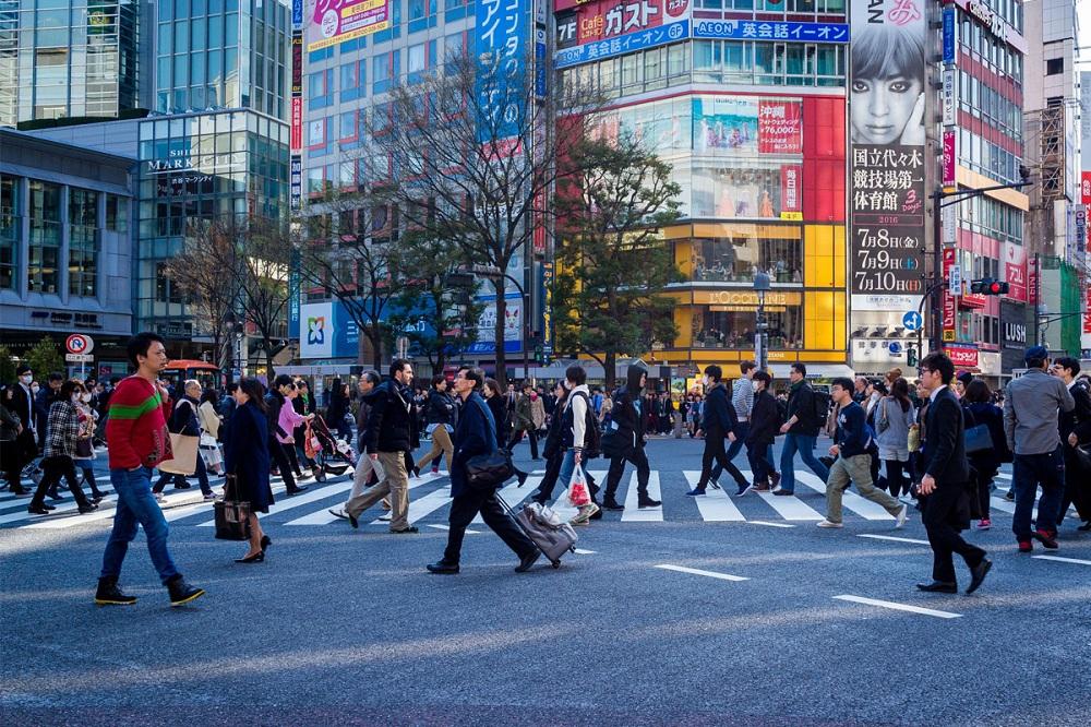 Миграционная политика в Японии