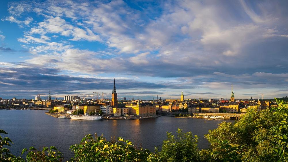 Недвижимость в Швеции