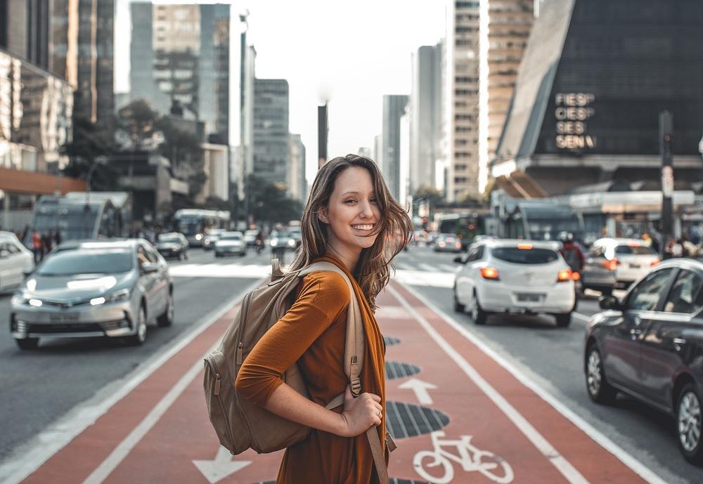 Обучение по программе Work and travel