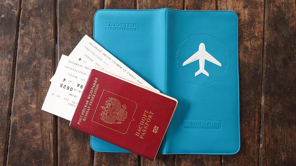 Отказ в визе из-за неясной цели поездки