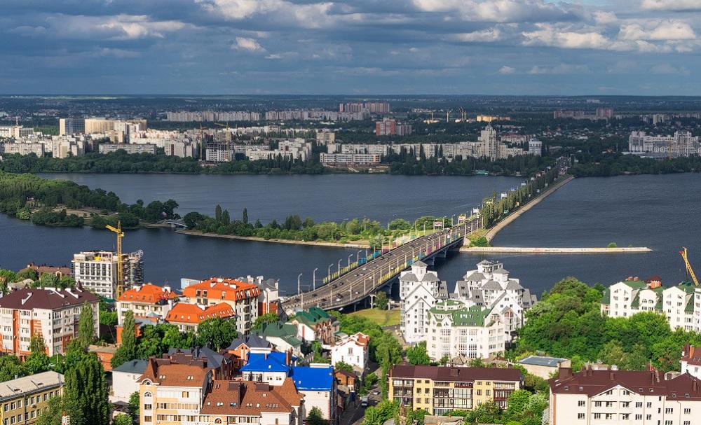 Переезд в Воронеж