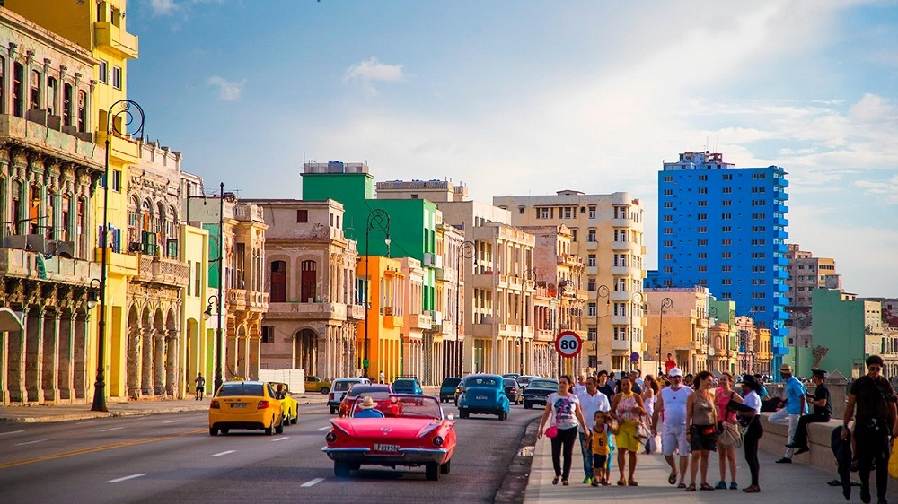 Плюсы и минусы жизни на Кубе