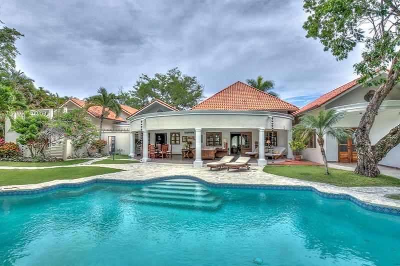 Покупка дома в Доминикане