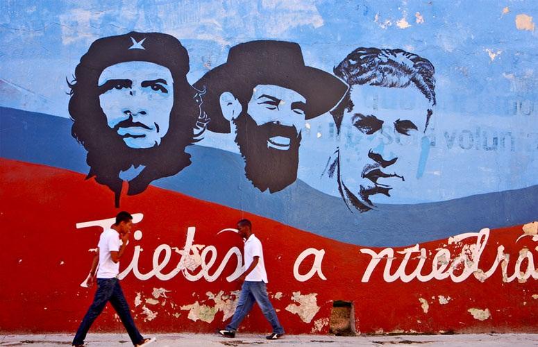 Политическое устройство Кубы