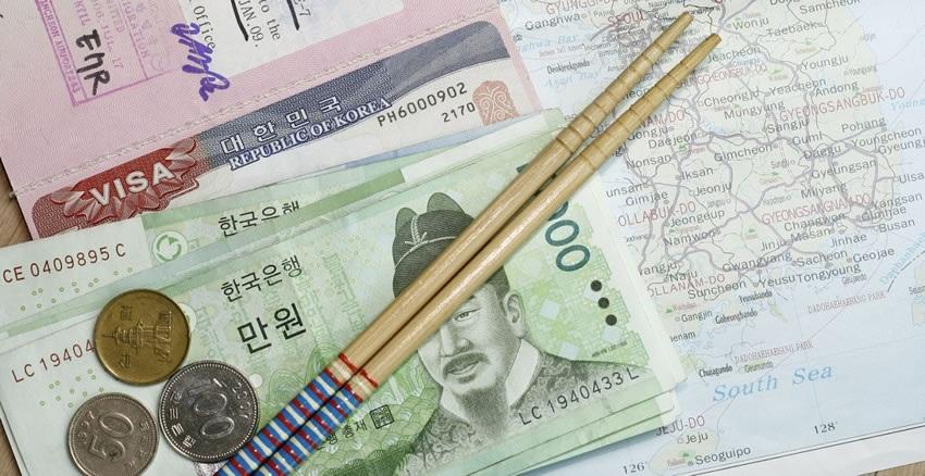 Получение студенческой визы в Южную Корею