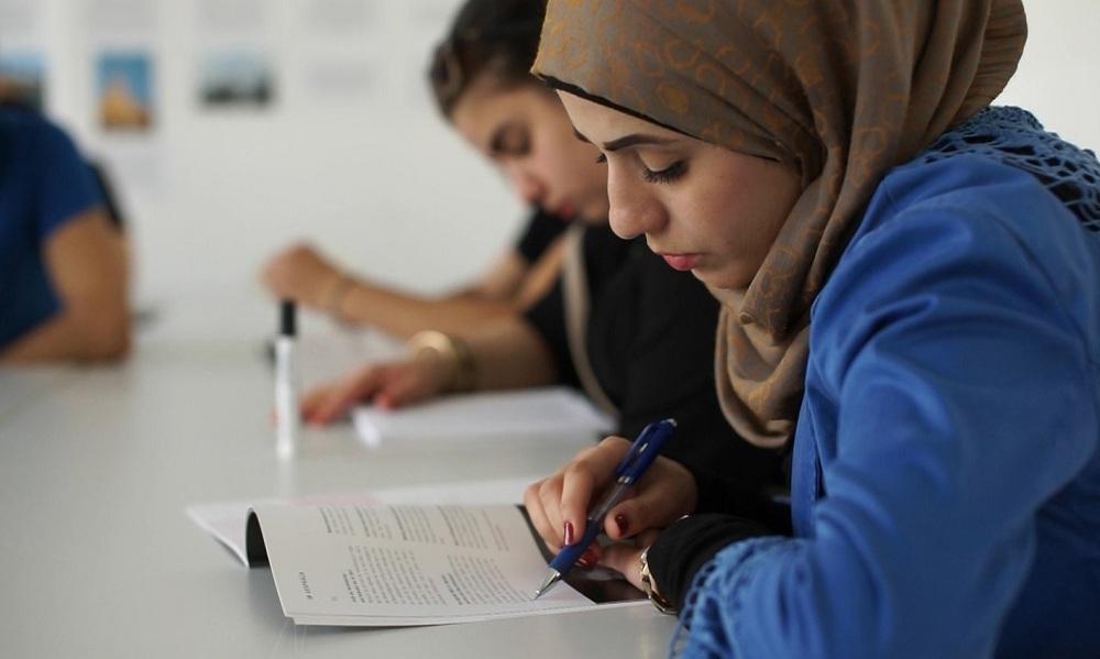 Поступление в университет Турции