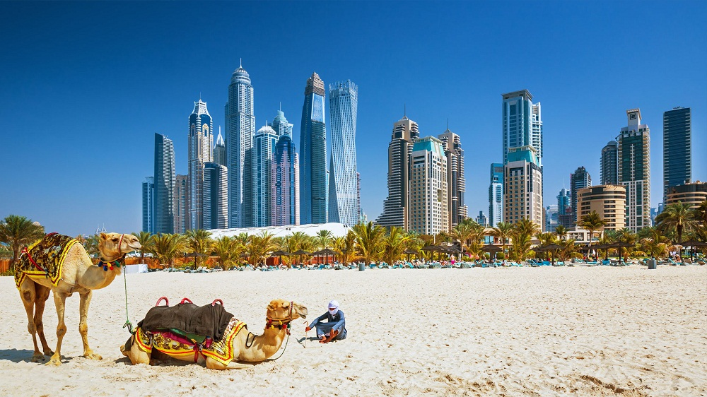 Правила для жителей ОАЭ