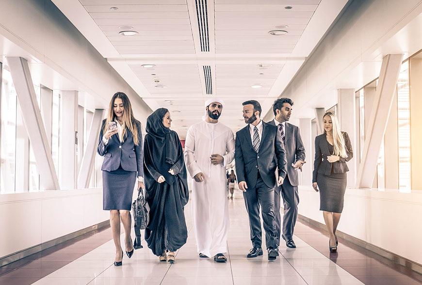 Предпринимательская деятельность в ОАЭ