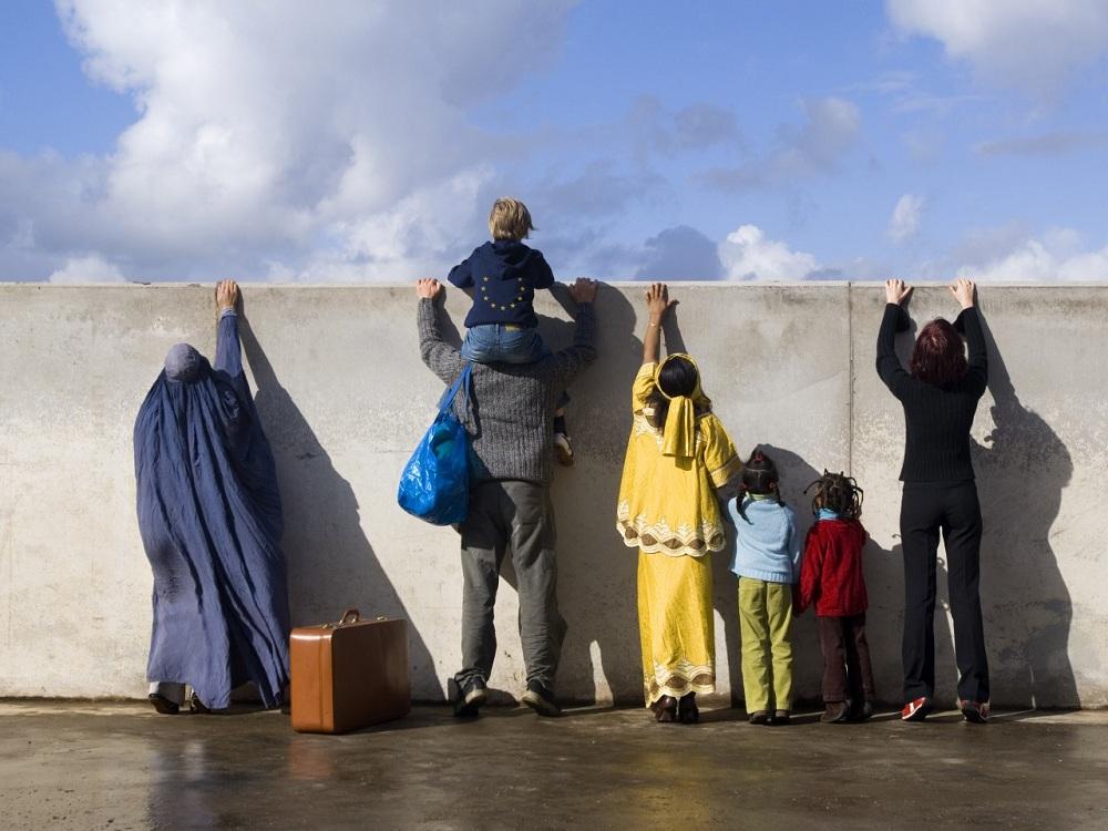 Причины миграций в страны ЕС