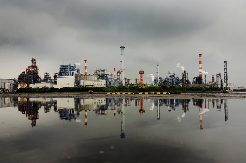 Промышленность в Японии