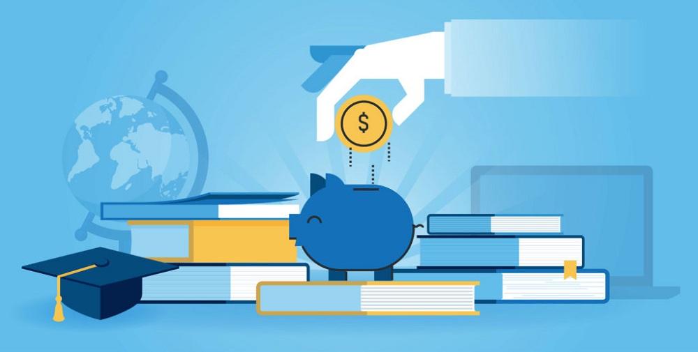 Расходы на развитие образования в разных странах