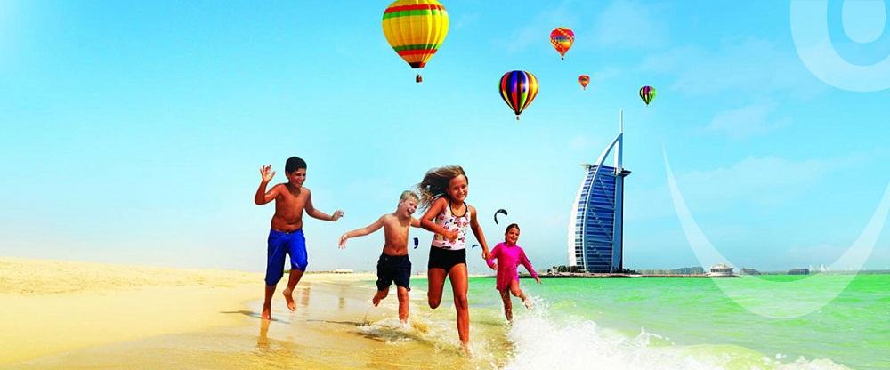 Рождаемость в ОАЭ