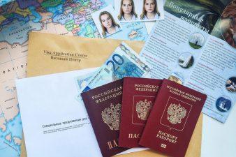 Шенгенская виза для совершеннолетних безработных