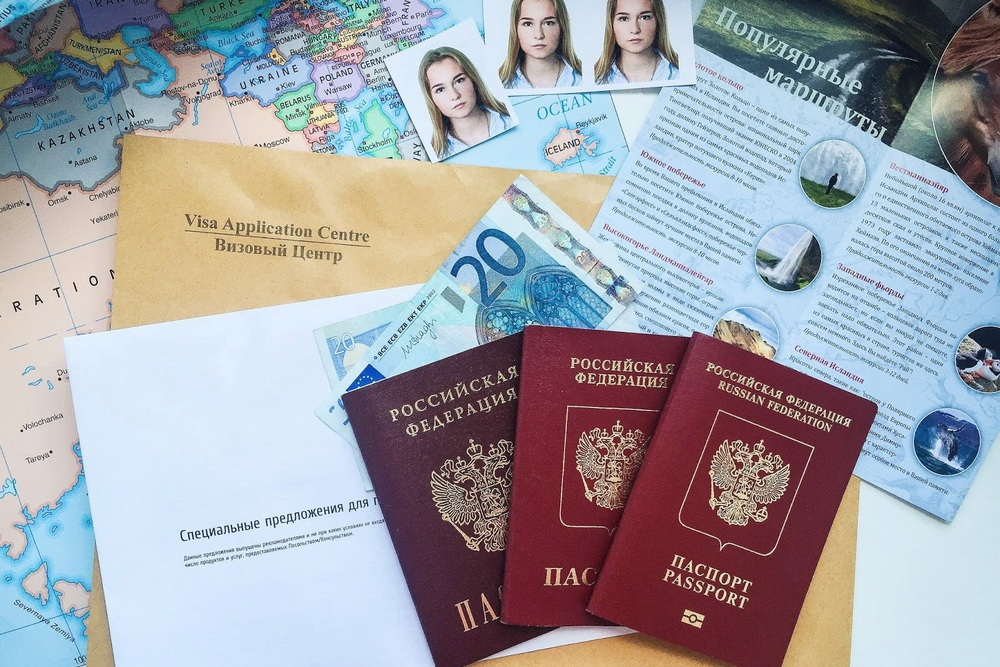 Можно ли получить шенгенскую визу безработному, как получить шенген студенту, подтверждение платежеспособности