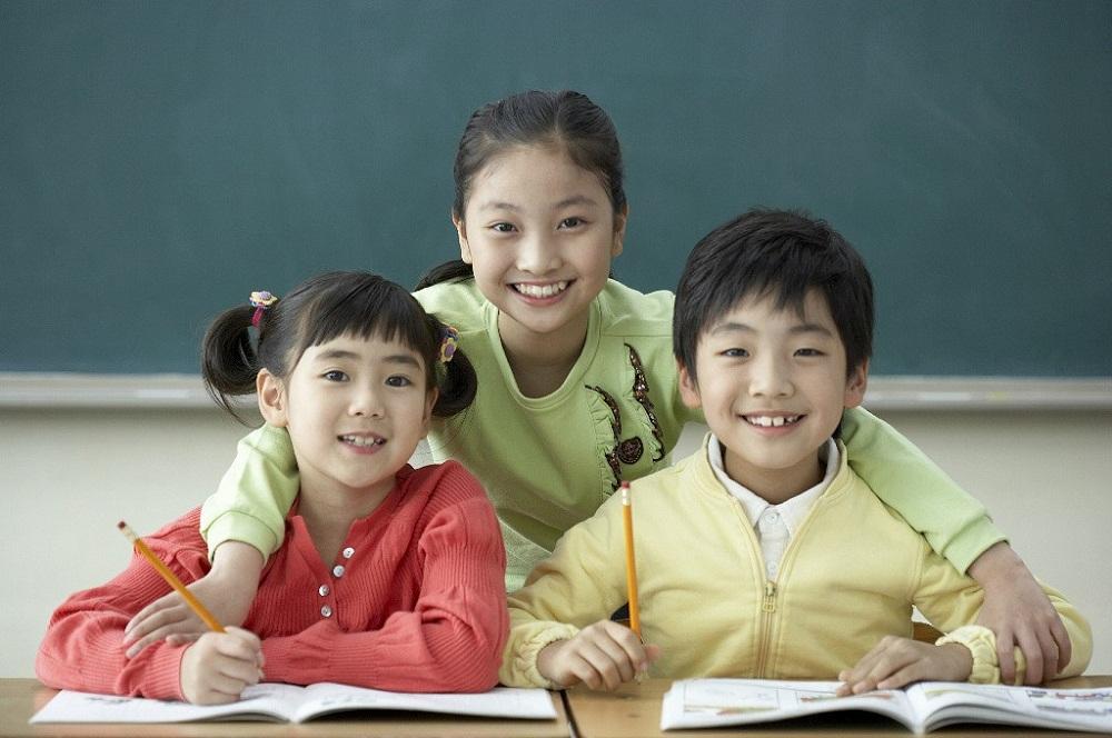 Школьное образование в Южной Корее
