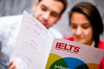 Самостоятельная подготовка к экзамену IELTS
