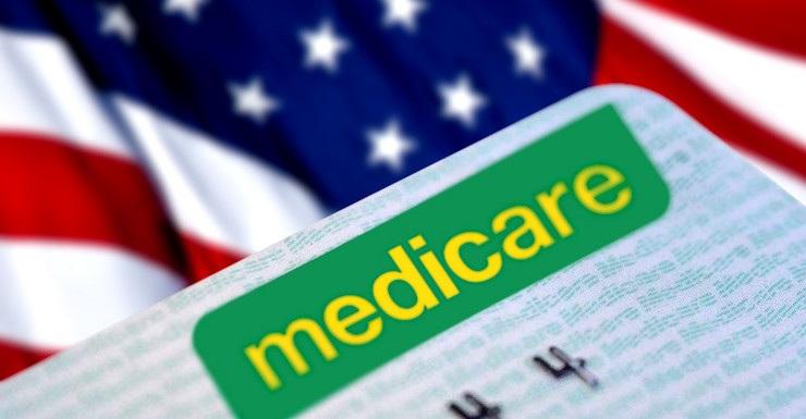 Система медстрахования «Medicare»