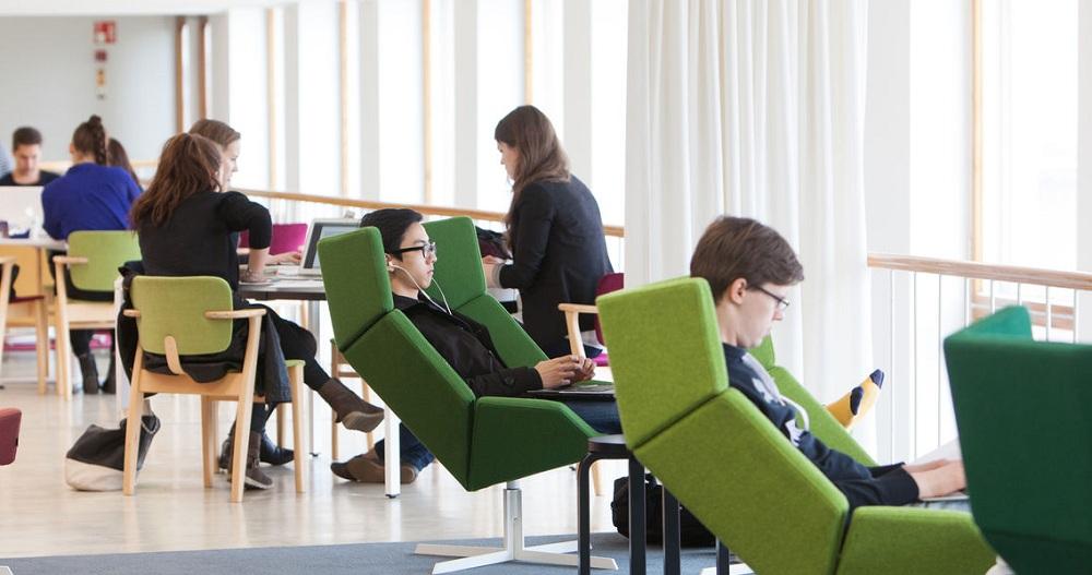 Среднее образование в Финляндии