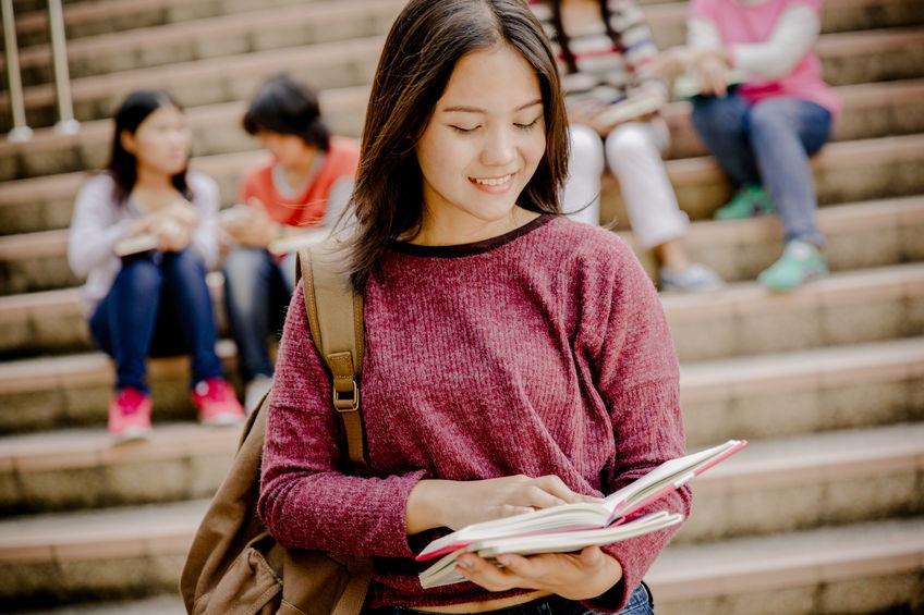 Среднее образование в Южной Корее