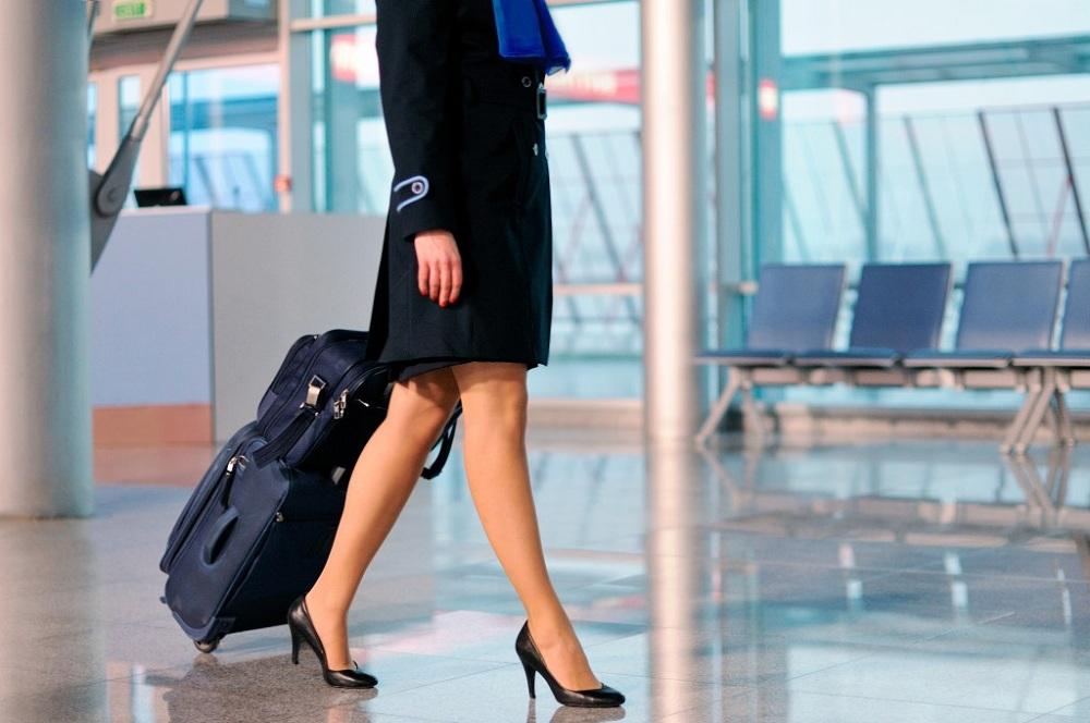 Средний заработок стюардесс в России