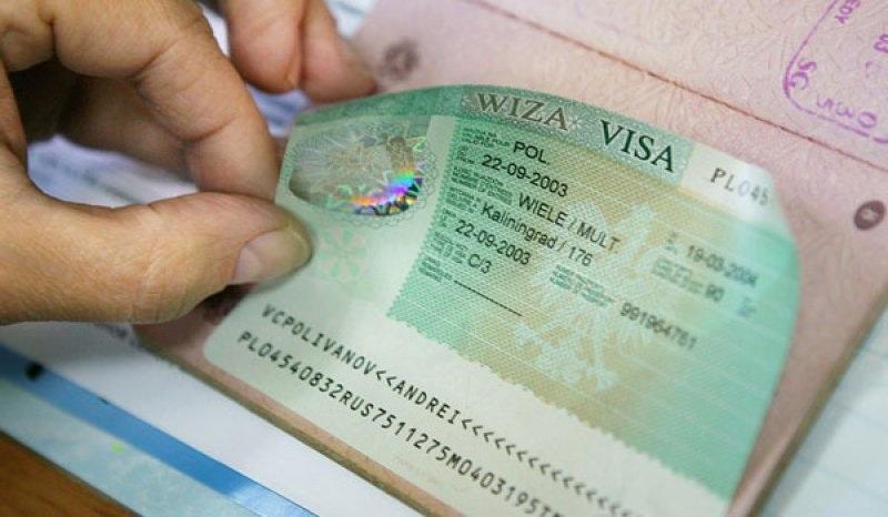 Сроки оформления шенгенской визы