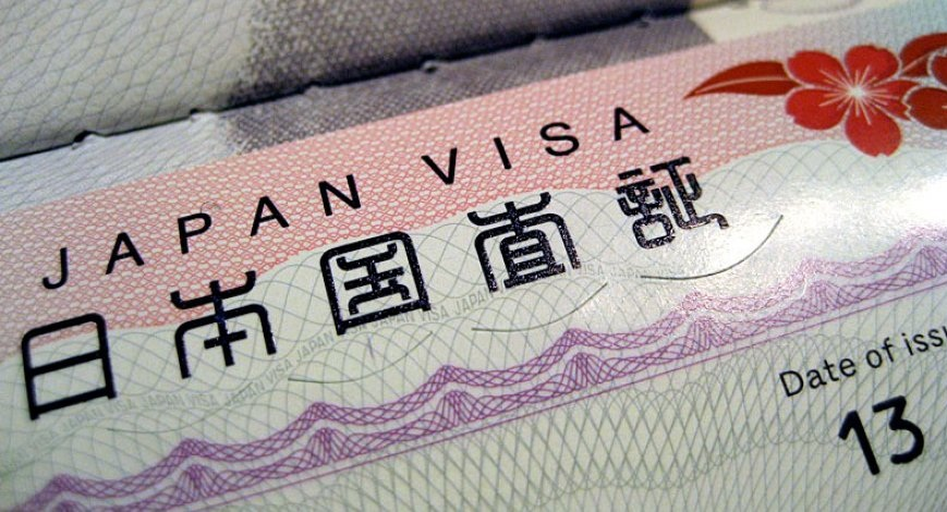 Сроки оформления японской визы