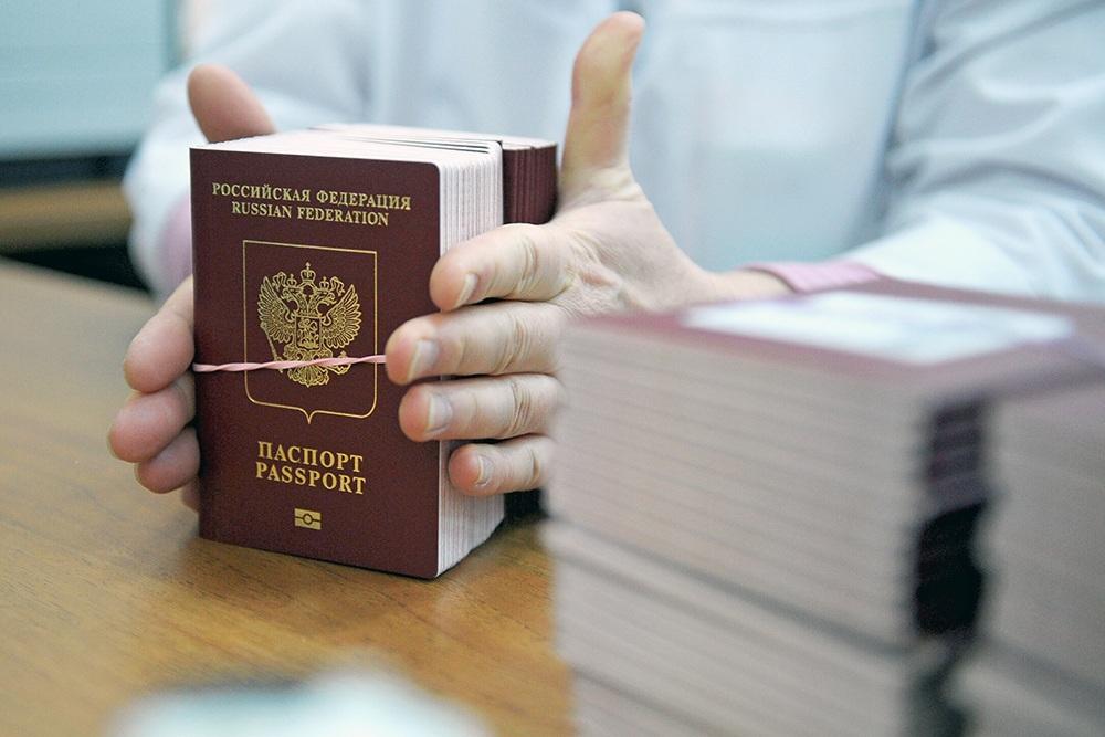 Сроки подготовки нового загранпаспорта