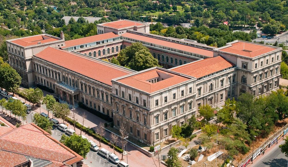 Стамбульский технический университет
