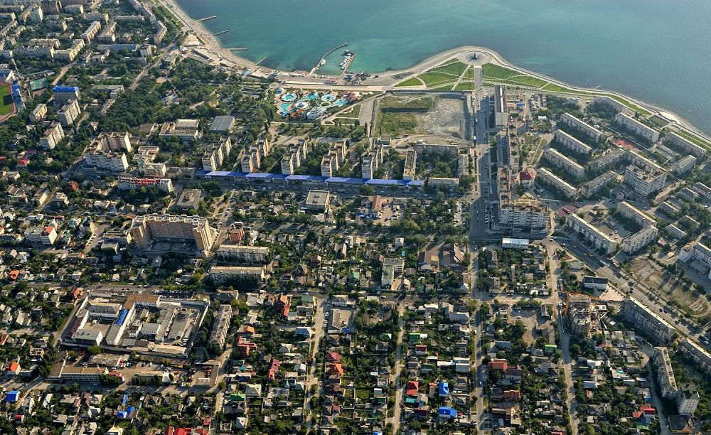 Стоимость жилья в Новороссийске