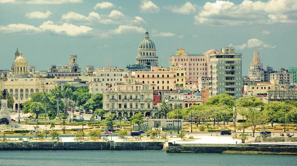 Цены на недвижимость на Кубе