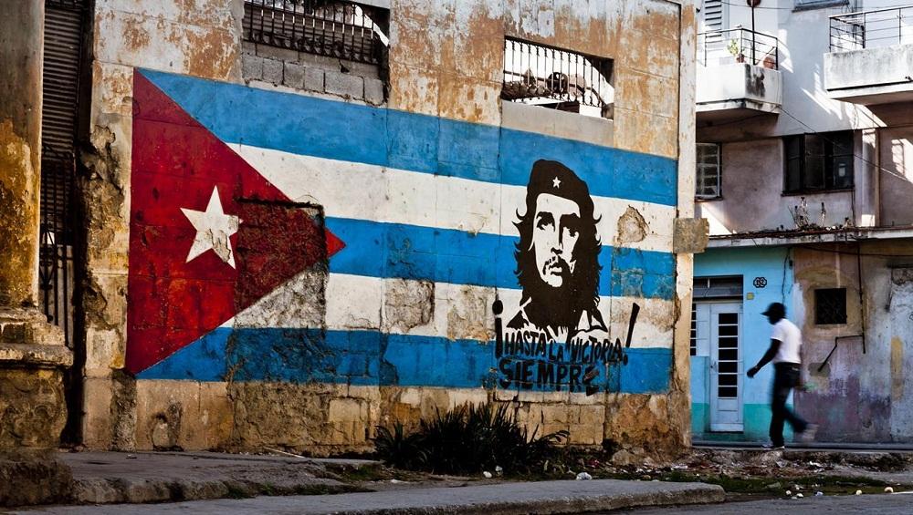 Уровень преступности на Кубе