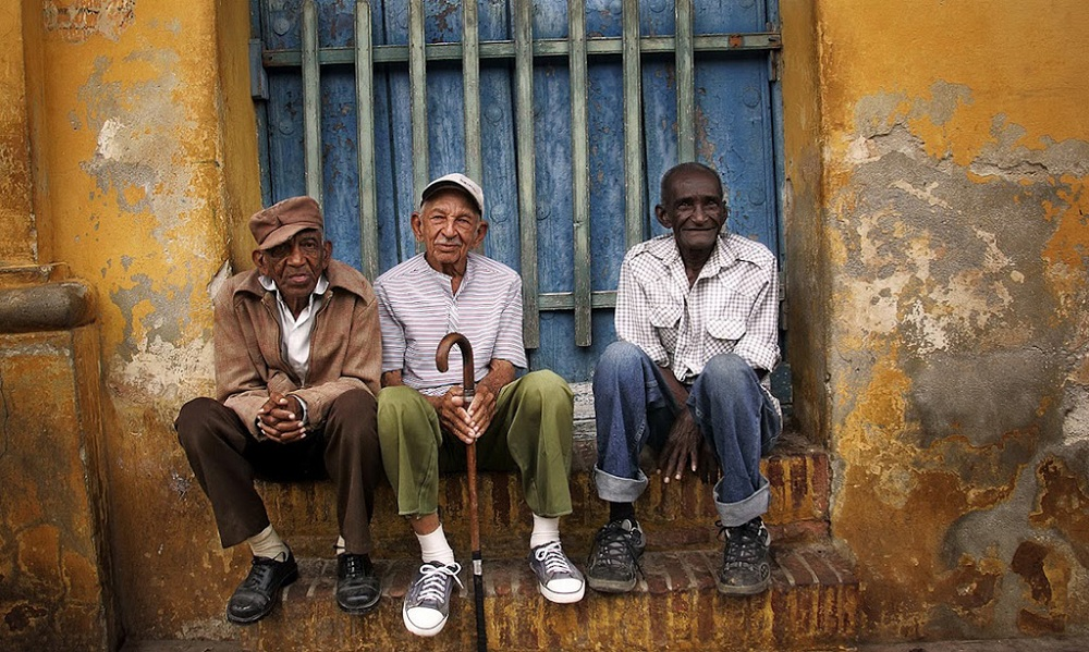 Уровень жизни на Кубе