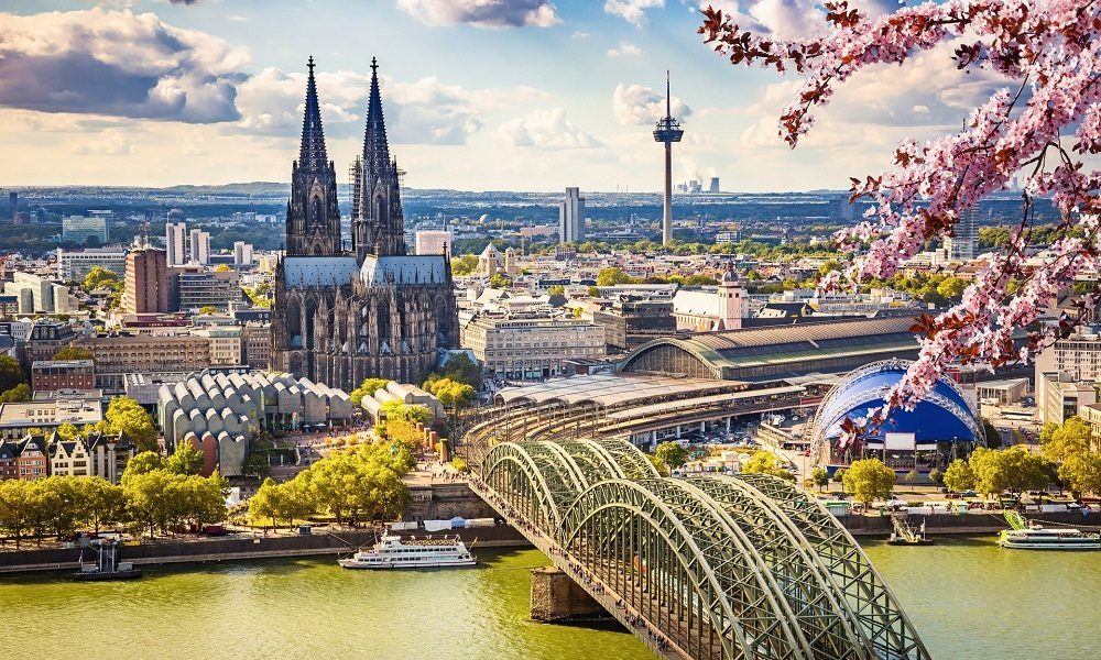 ВВП Германии
