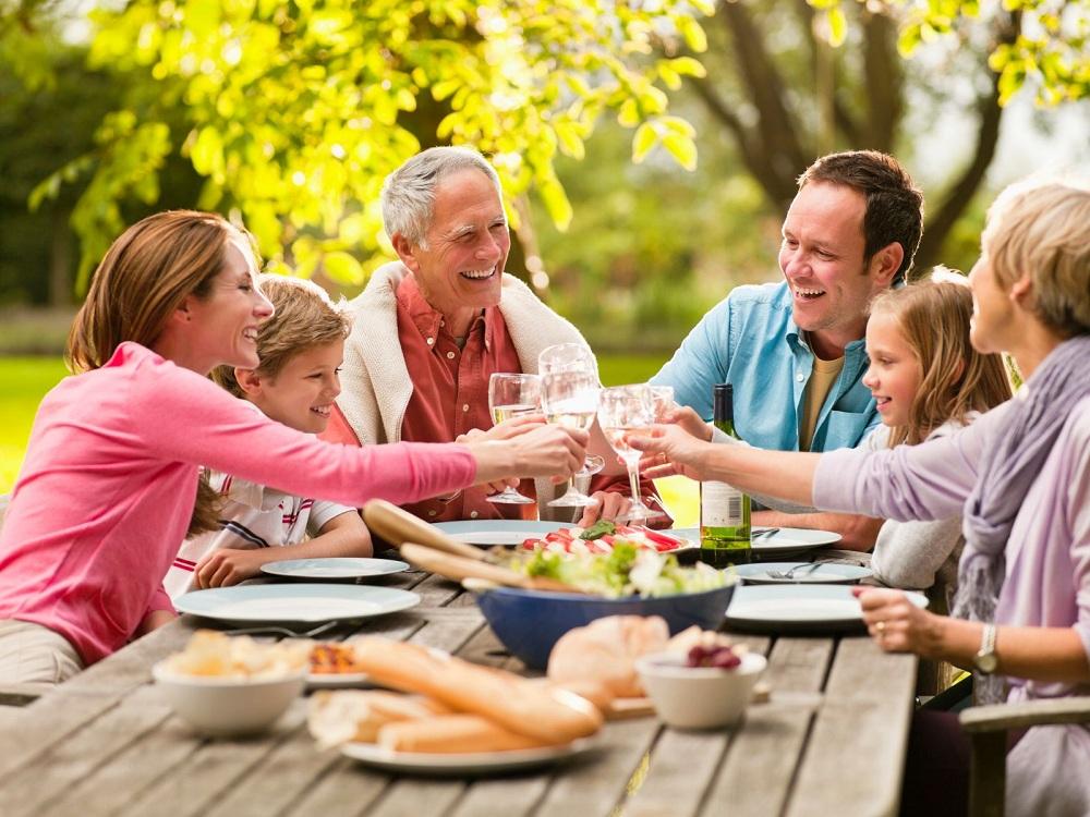 Воссоединение с семьей как причина иммиграции в Европу