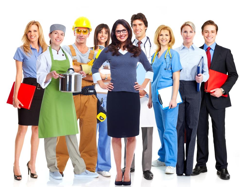 Востребованные профессии в Болгарии
