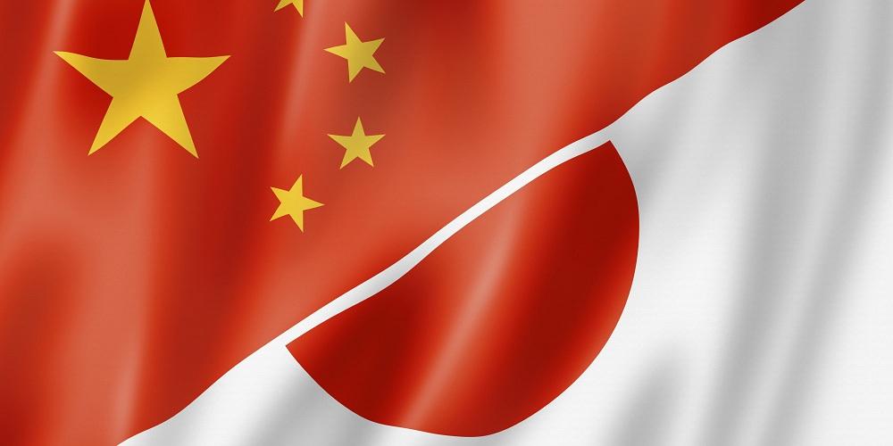 Япония или Китай